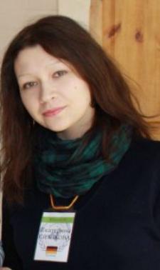 Екатерина Сергеевна Сизикова