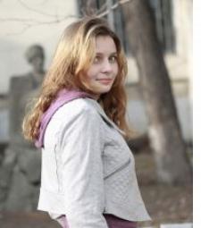 Марина Анатольевна Мажарова