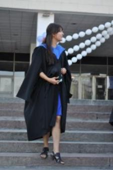 Юлия Алексеевна Ли