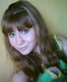 Анастасия Игоревна Климова