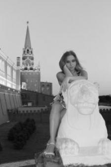 Кристина Николаевна Веселовская