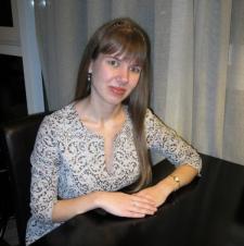 Наталья Александровна Романовская (Князева)