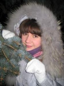 Дарья Евгеньевна Горюнова