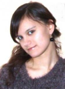 Марина Валентиновна Полякова
