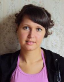 Виктория Геннадьевна Францкевич