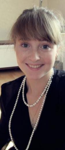 Алена Васильевна Малых