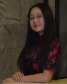 Цзин Лицзин Ли