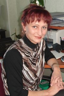 Мария Анатольевна Боголюбова