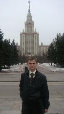 Дмитрий Анатольевич Дмитренко