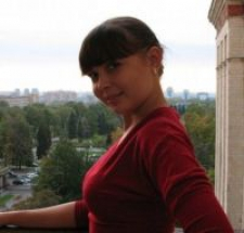 Евгения Станиславовна Петровская