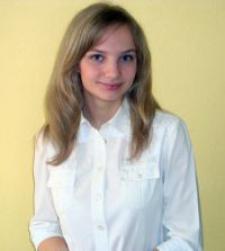 Анастасия Евгеньевна Парамонова