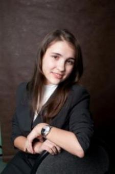 Оксана Андреевна Родина