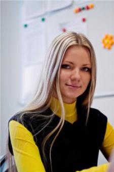 Татьяна Сергеевна Тимофеева