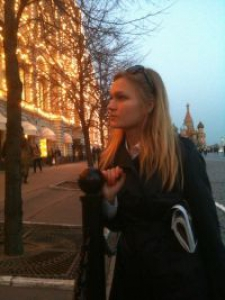 Екатерина Викторовна Лазарева