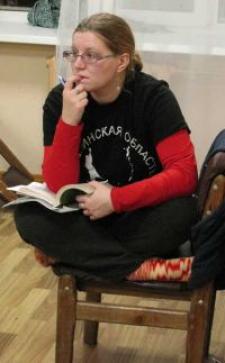 Татьяна Юрьевна Углова