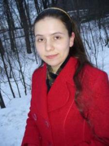 Мария Викторовна Брановец