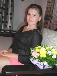 Елена Николаевна Теряхина