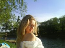 Анастасия Андреевна Домрачева