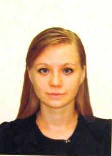 Майя Владимировна Ласкова