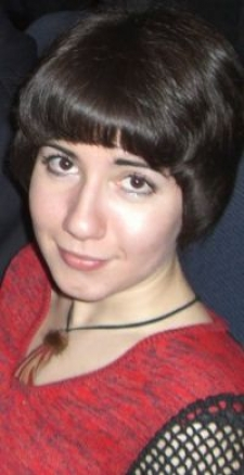 Ольга Константиновна Иванова