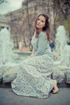 Анастасия Юрьевна Лялина