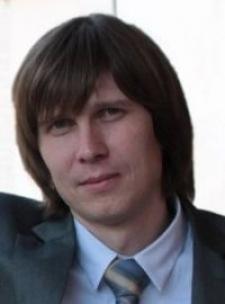 Алексей Михайлович Обжорин