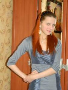 Александра Александровна Ходырева