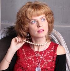 Мария Юрьевна Ульянова