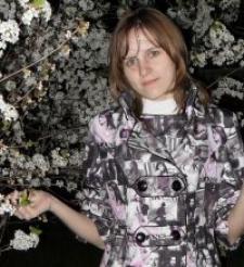 Мария Владимировна Карпухина