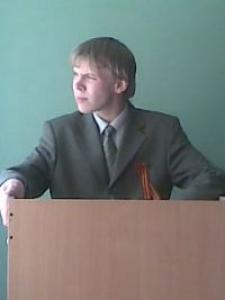 Андрей Русланович Децюк