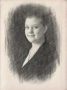 Наталия Алексеевна Дымкова