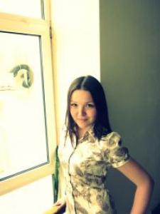 Динара Гумаровна Галявиева