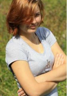 Екатерина Владимировна Суровина