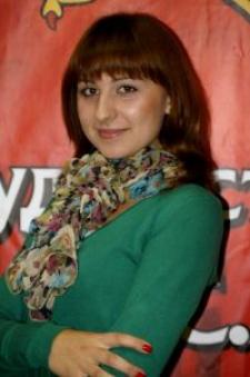Татьяна Александровна Волохова