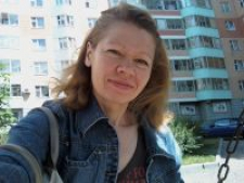 Наталья Евгеньевна Шлыкова