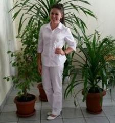Виктория Ростиславовна Яковлева