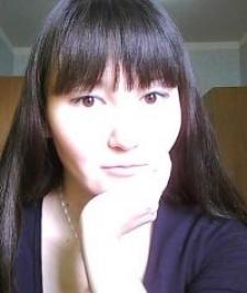 Елена Павловна Стручкова