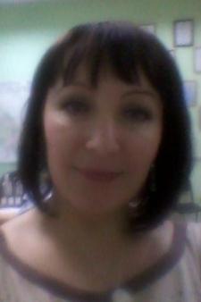 Ольга Борисовна Попова