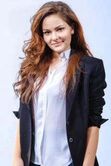 Ксения Родцева