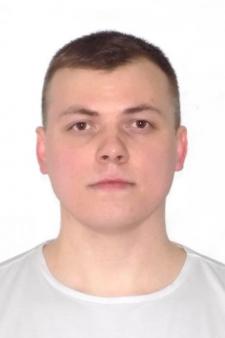 Денис Владимирович Брюсов