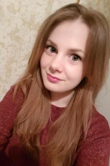 Елена Сергеевна Авдеева