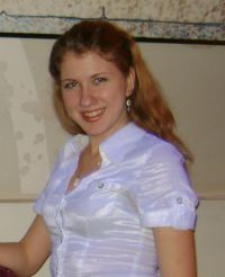Вера Владимировна Щетинина