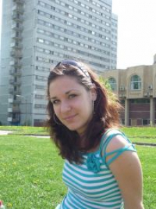 Александра Игоревна Борисова