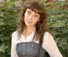 Ольга Владимировна Степанова