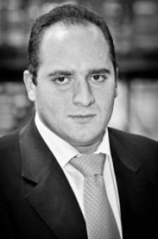 Артак Ростомович Манукян