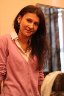Анна Александровна Куприева