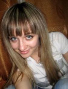 Анастасия Николаевна Аликина