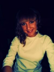 Алёна Викторовна Кибикина