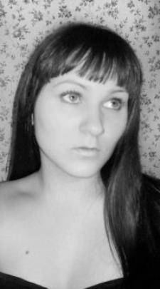 Анастасия Сергеевна Лопухина