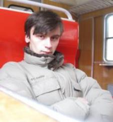 Николай Анатолиевич Яковин